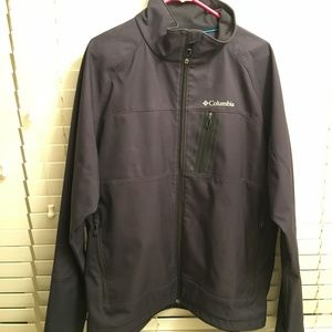 Columbia Omni-Shield - Interchange Sz XL
